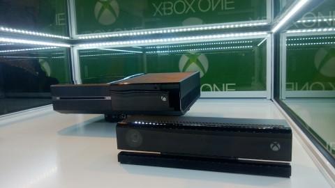 PAX.AU 2013 Xbox One