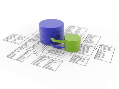 Database and Tables