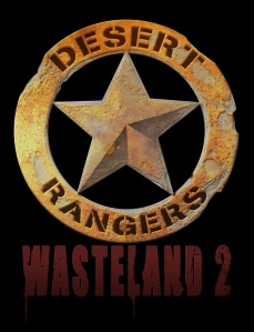 Wasteland - Desert Rangers