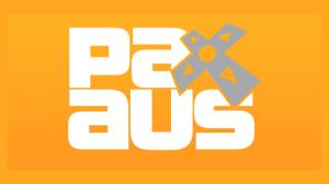 PAX Australia Logo