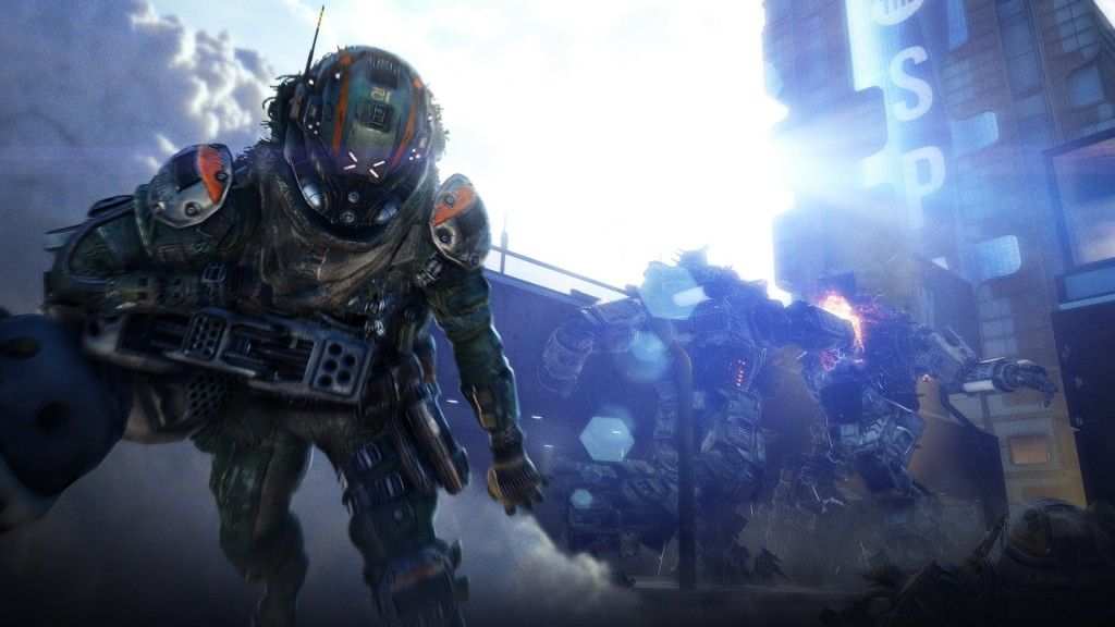 It's taken time, but Titanfall has delivered a great multiplayer experience on Xbox Live.