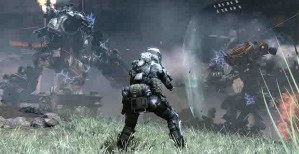 The new AI Titans you face present new challenges in the Frontier Defence mode.