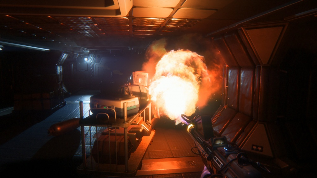 alien isolation 3