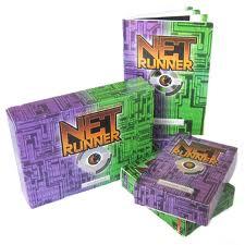 Boxes of NetRunner