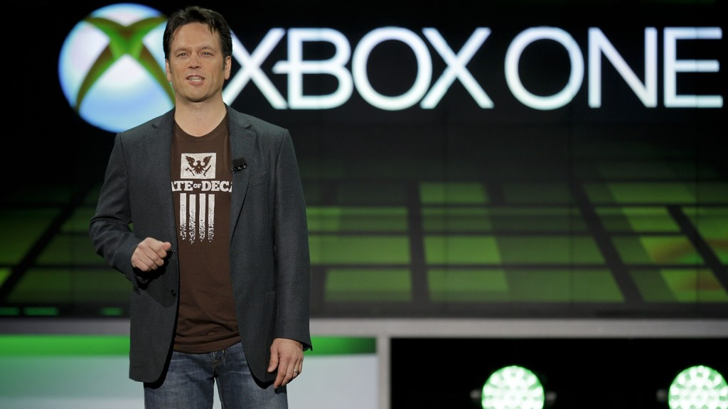 At the forefront of all things Xbox in 2014.