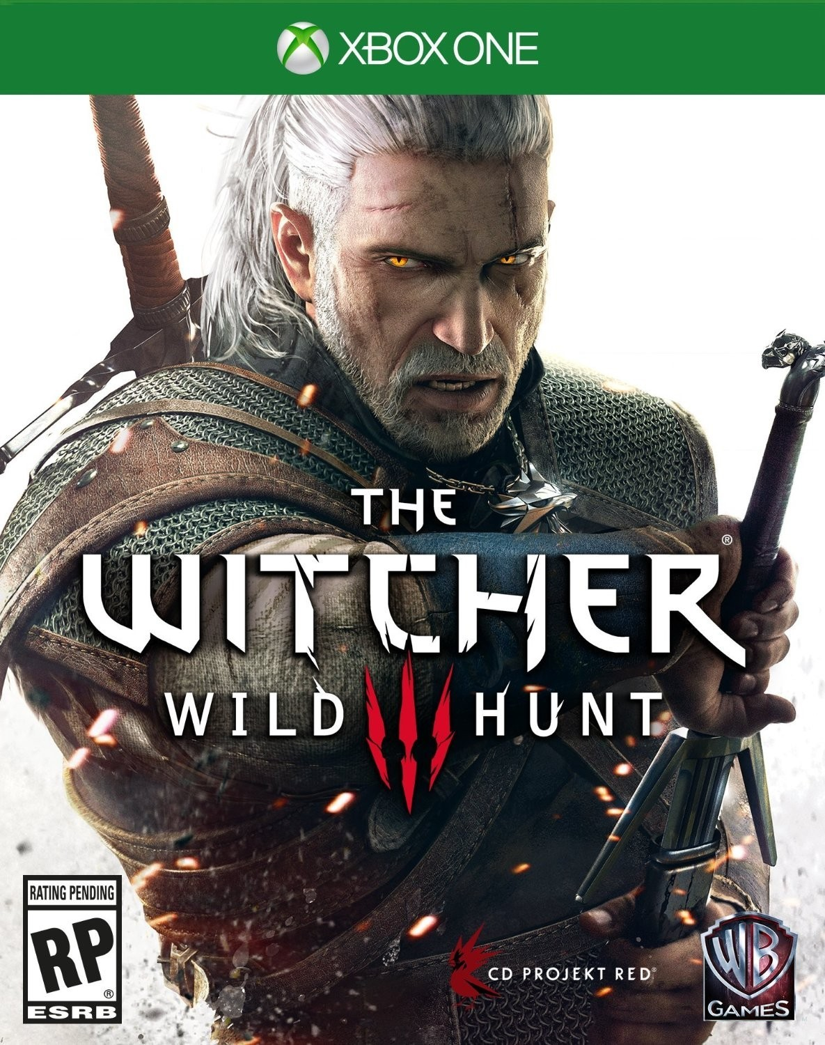 The Witcher 3 Cheats Xbox One