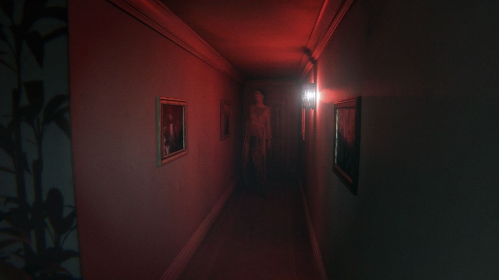 Walking the hallways of P.T. got many a PlayStation gamer excited (and scared witless) for the future...