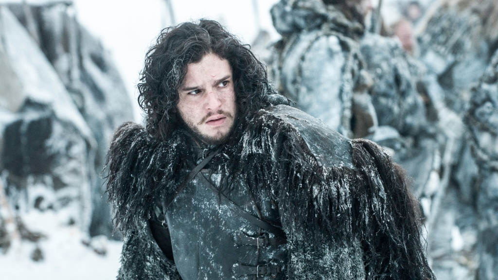 You'll know nothing Jon Snow... unless you're a Foxtel subscriber.