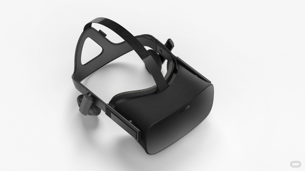 The Oculus Rift will soon be on its way into consumer's hands.
