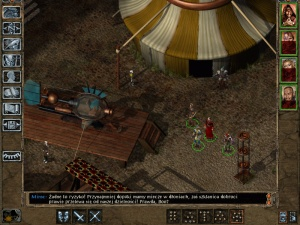 Baldur's Gate 2 proved that the team at Bioware had a talent for RPGs and helped revitalise a genre in the process.