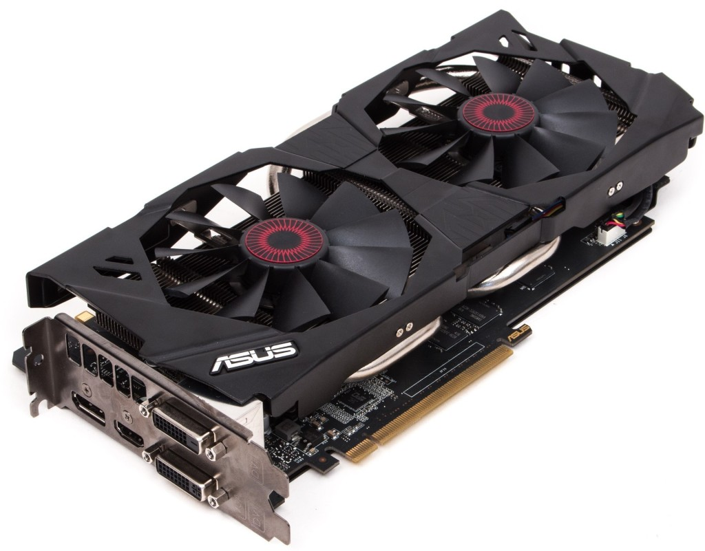 The GTX970 might not be best and fastest of Nvidia's cards but it is still quite capable.