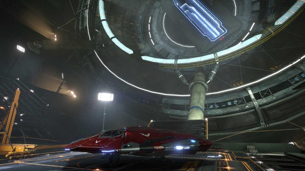 Free Parking at good old Lave Station.