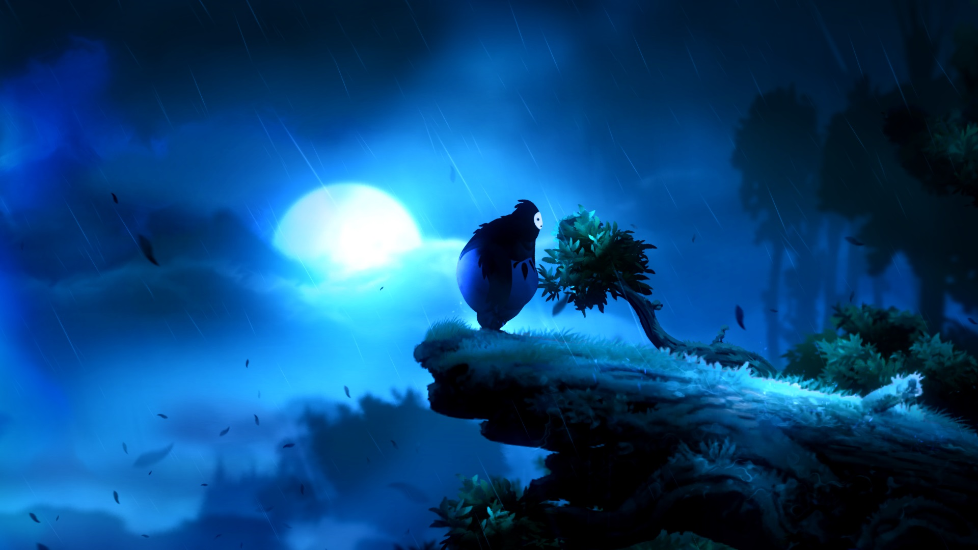 Ori and the Blind Forest DE (The Late Review) – The Late
