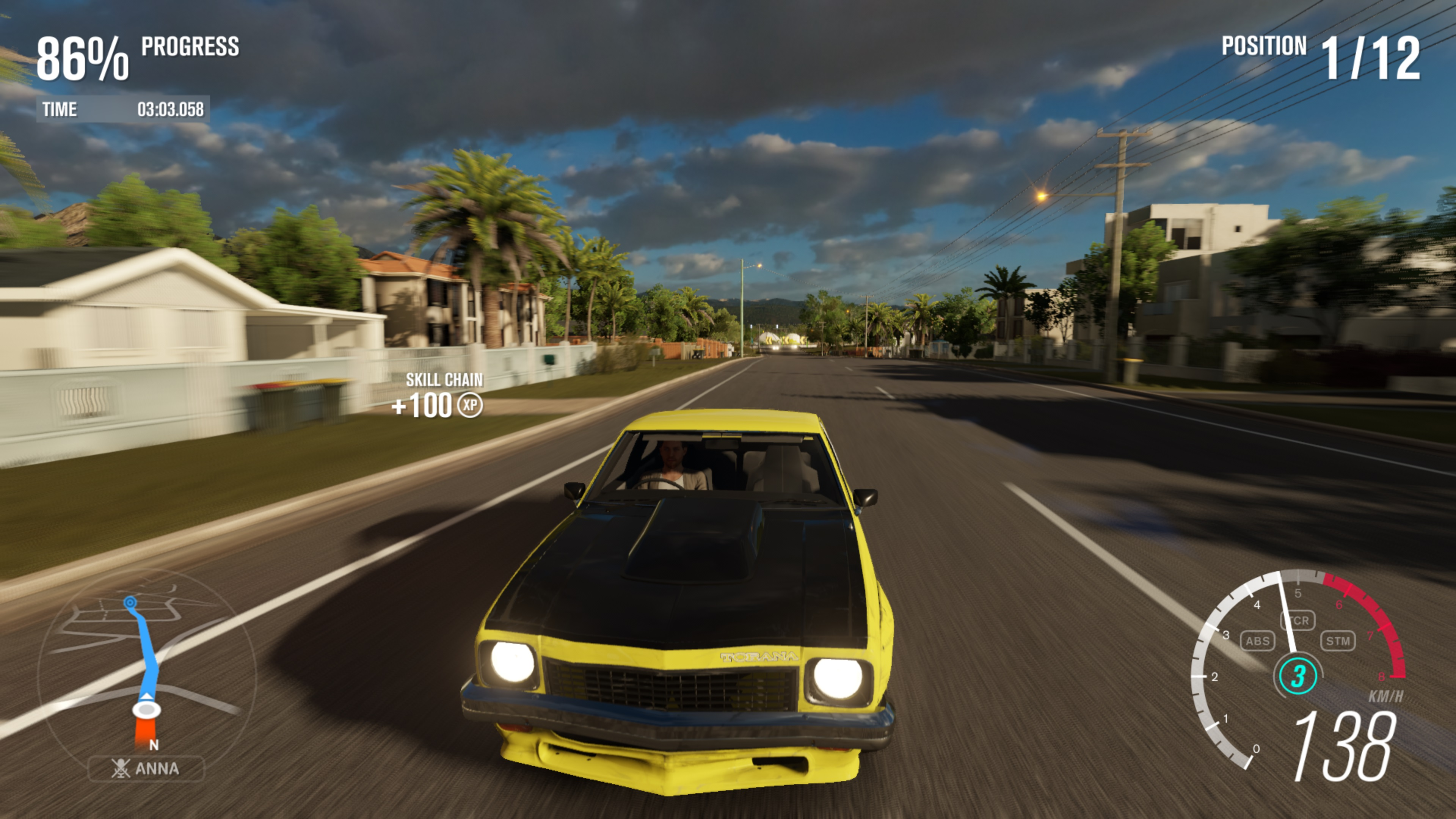 just a few forza horizon 3 pc 4k screens the late night. Black Bedroom Furniture Sets. Home Design Ideas