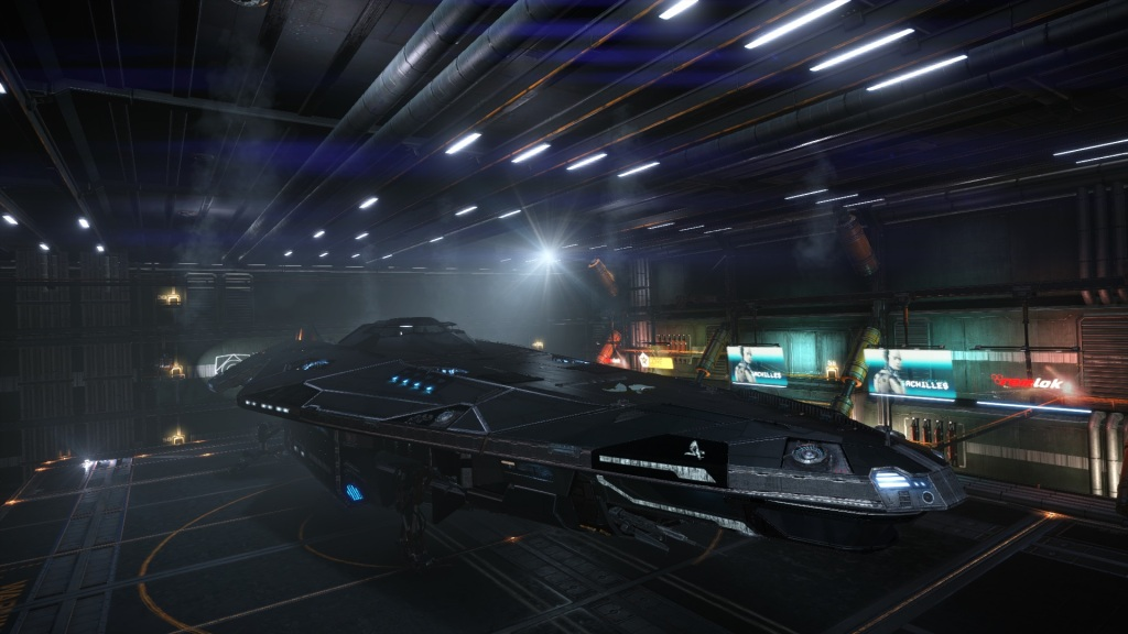 My new Anaconda is a work in progress... a very expensive work in progress.