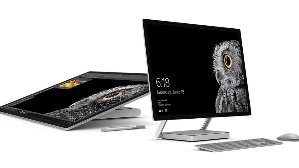 The Surface Studio: a digital artist's new best friend?