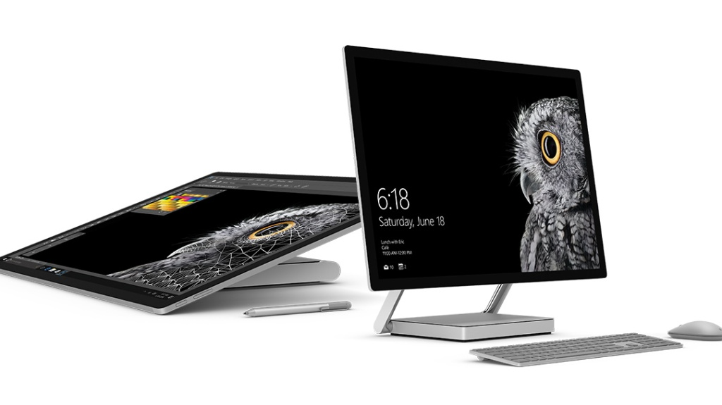 The Surface Studio: a digital artist's new best friend?