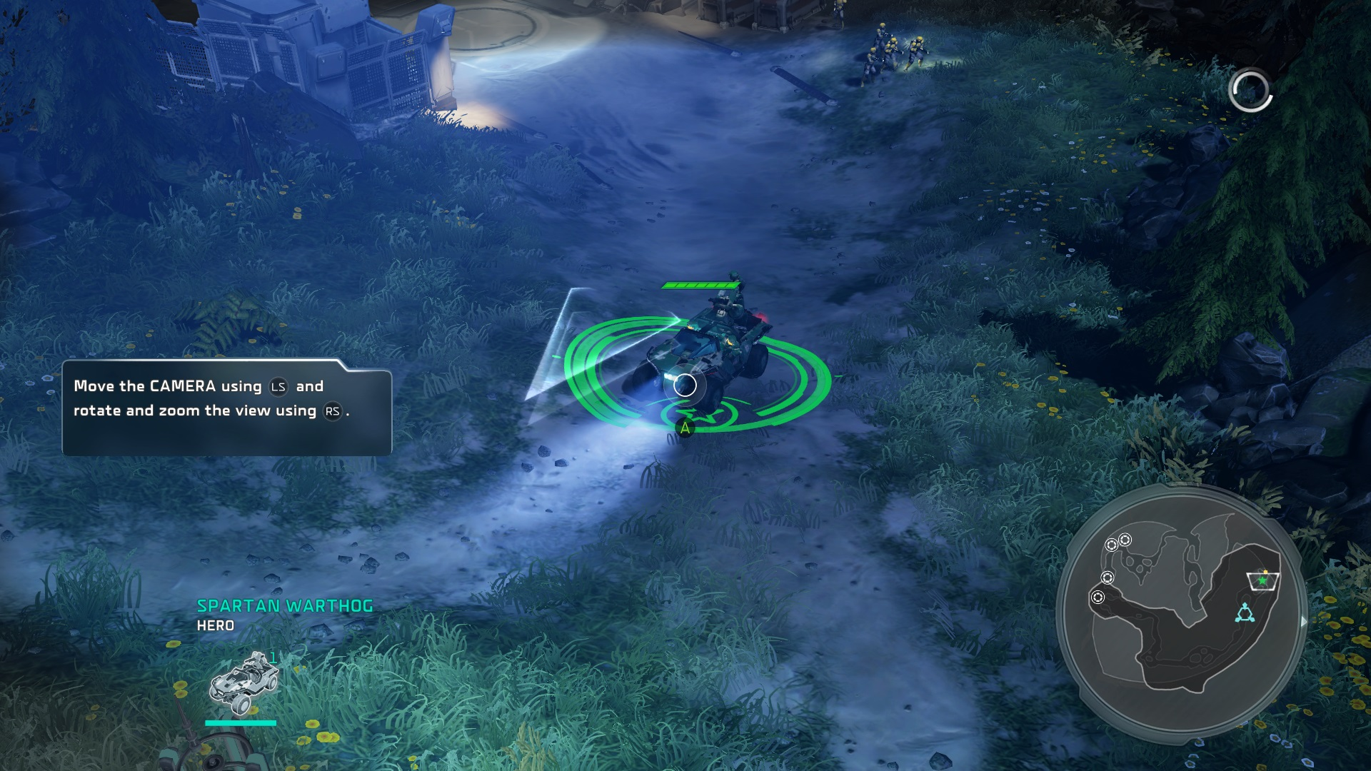 Halo Wars 2  Review   U2013 The Late Night Session