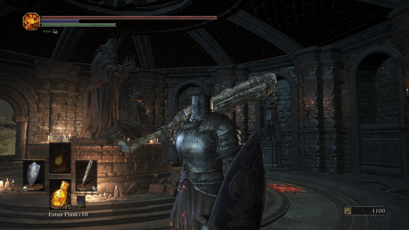 The Ringed City (6)