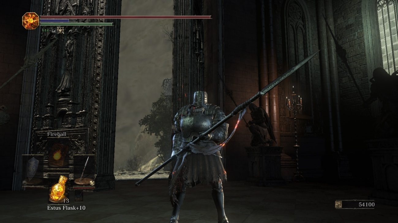 The Ringed City (8)