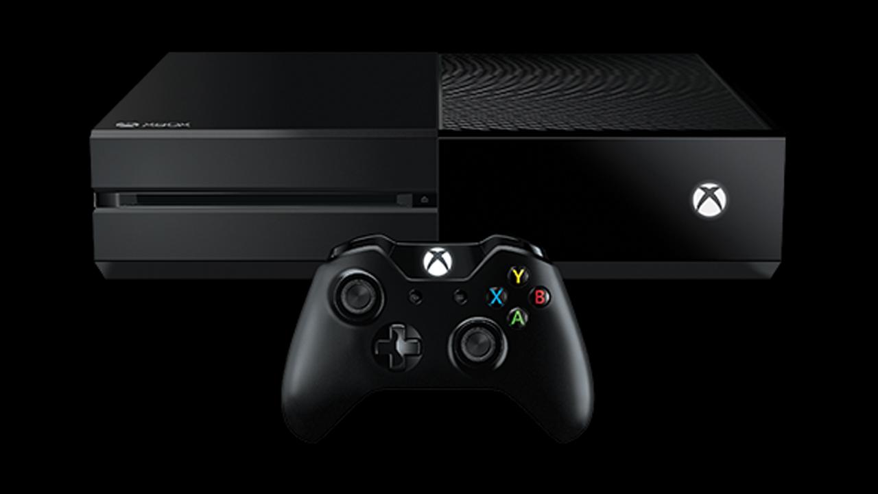 Xbox One Original