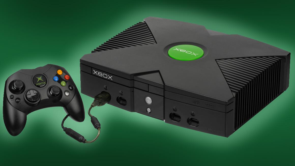 Xbox-Original