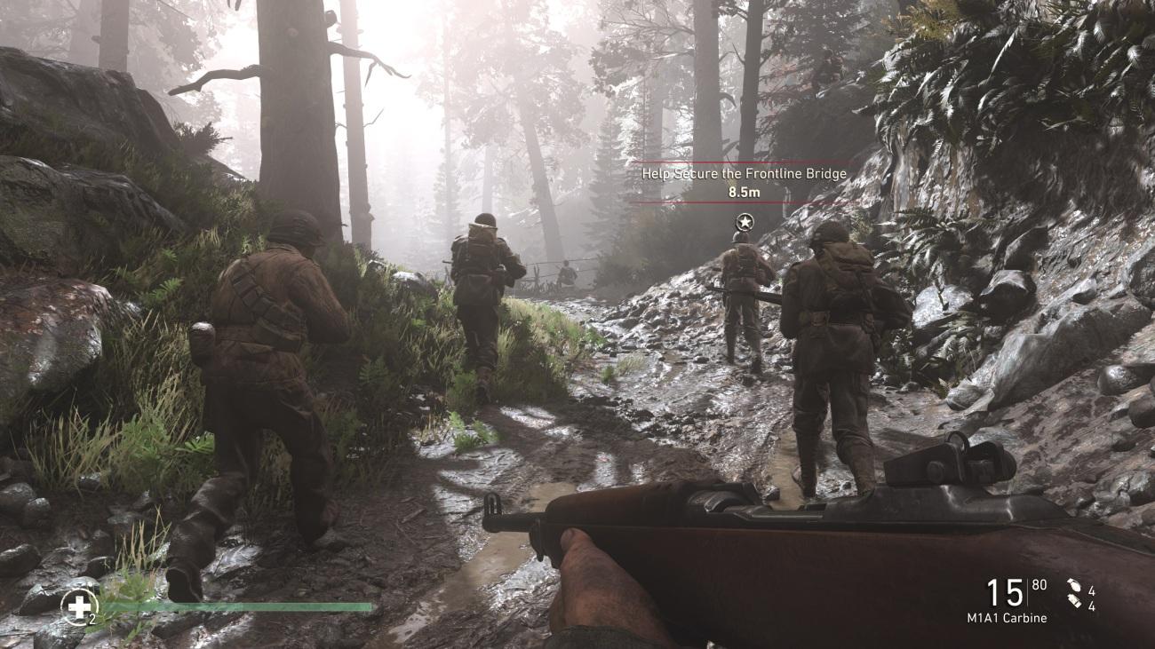 COD WW2 4