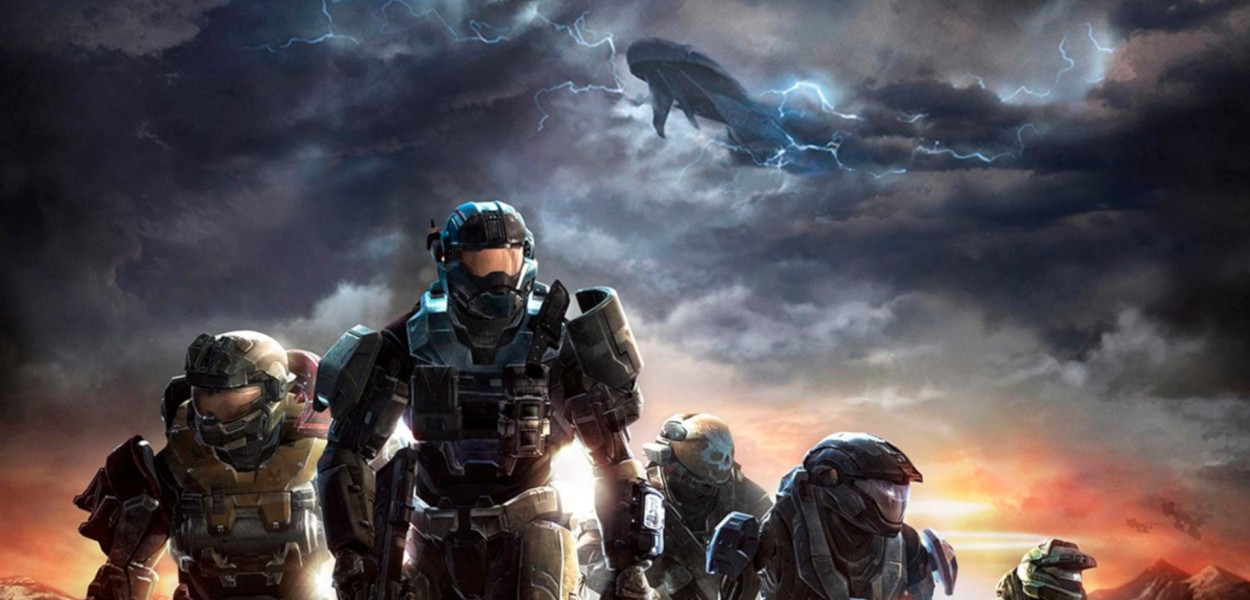 Halo The Master Chief Collection – The Late Night Session