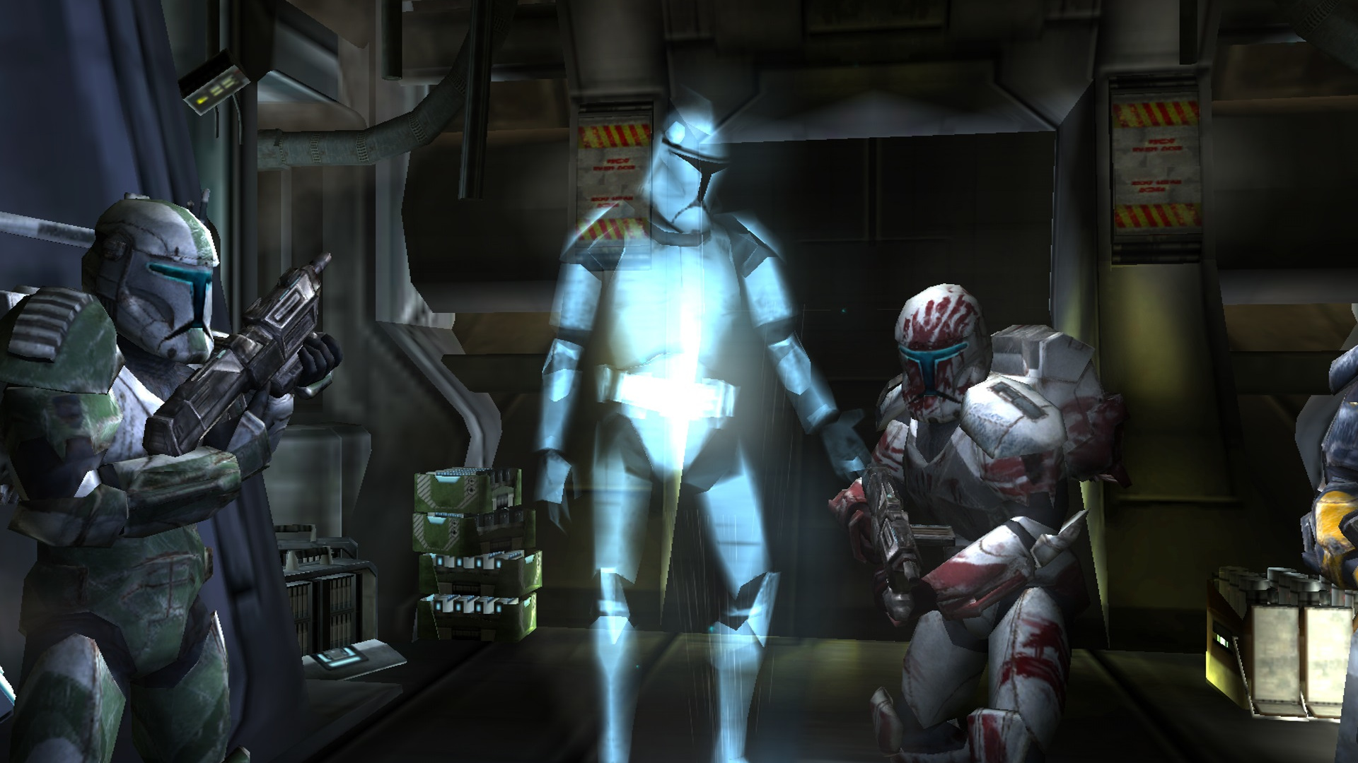Star Wars: Republic Commando (The Late Review) – The Late Night Session