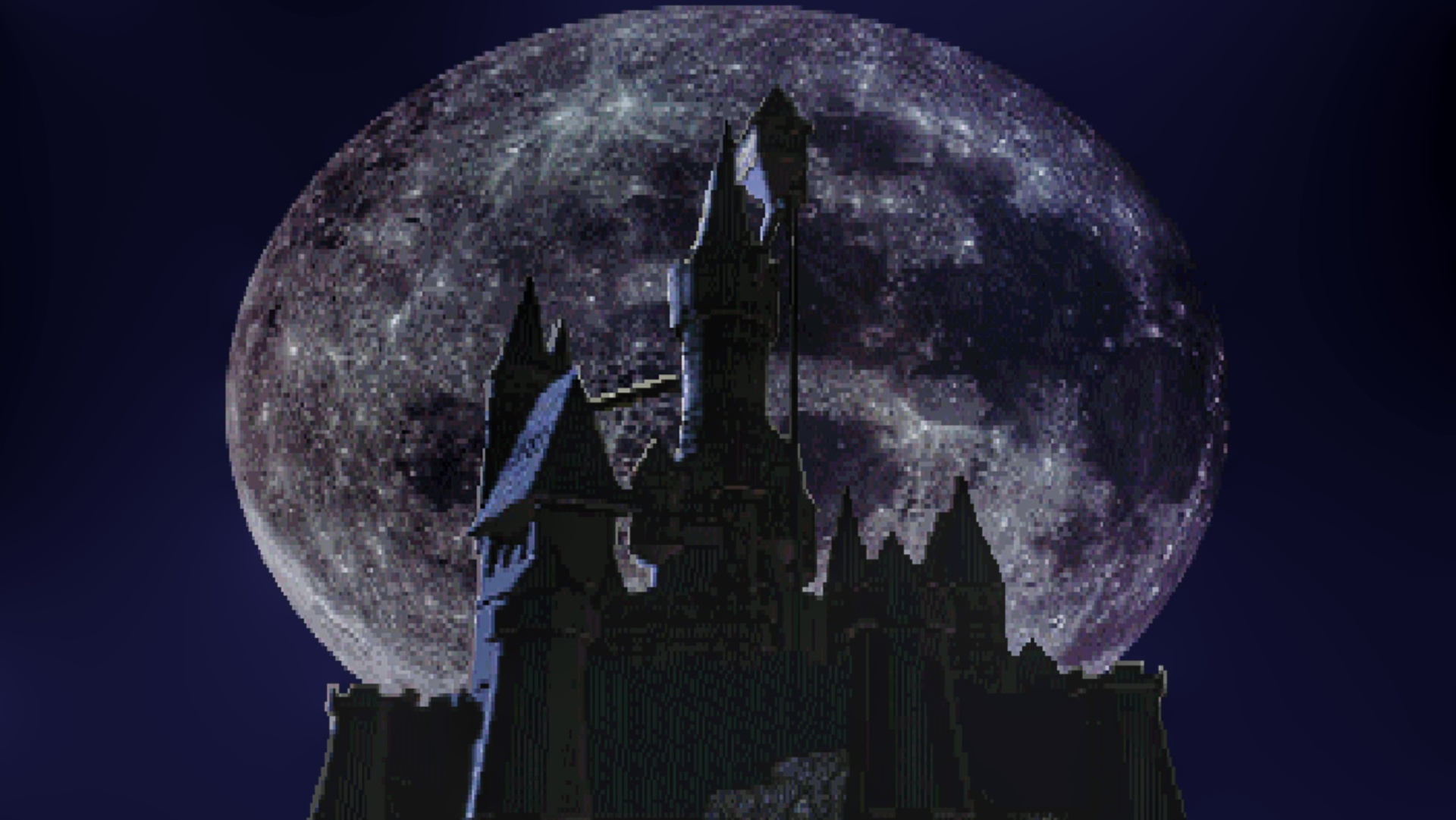 Castlevania: Symphony of the Night (The Late Mini-Review)