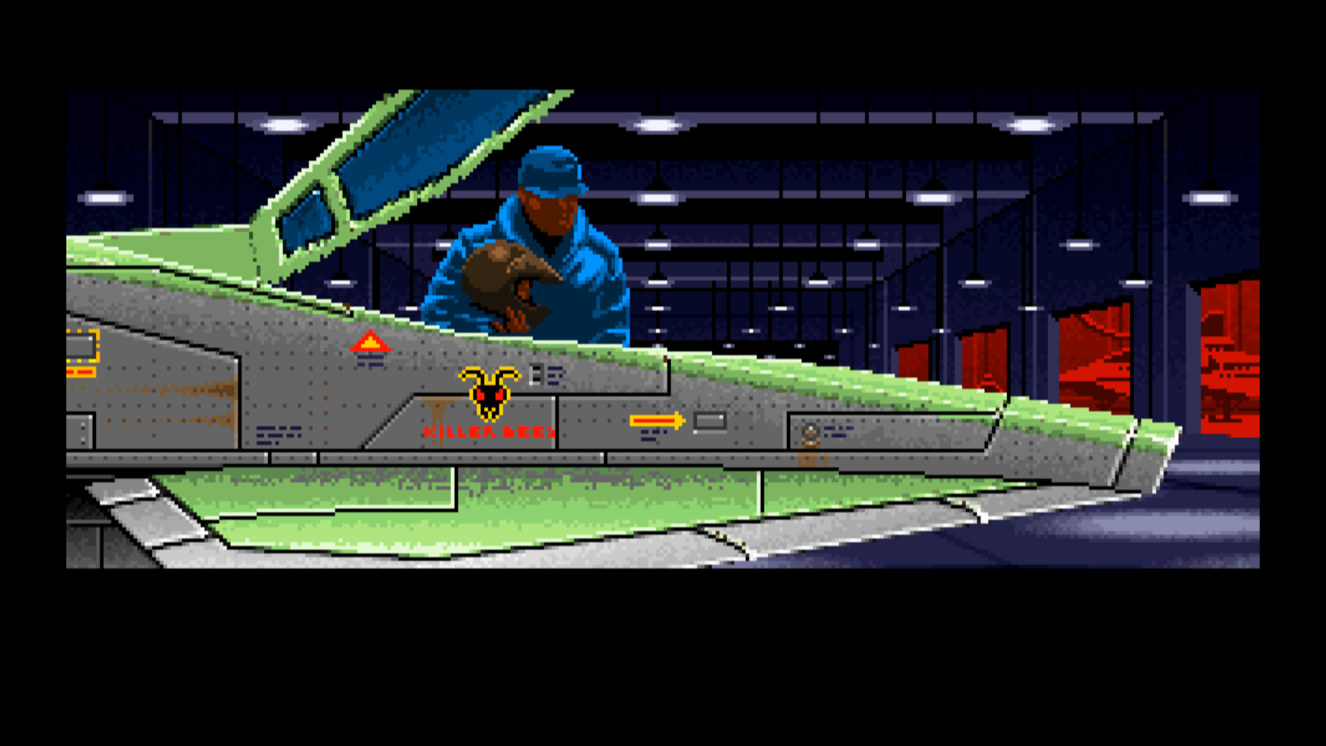 Space Combat With Wing Commander 1990 Pc The Late Night Session