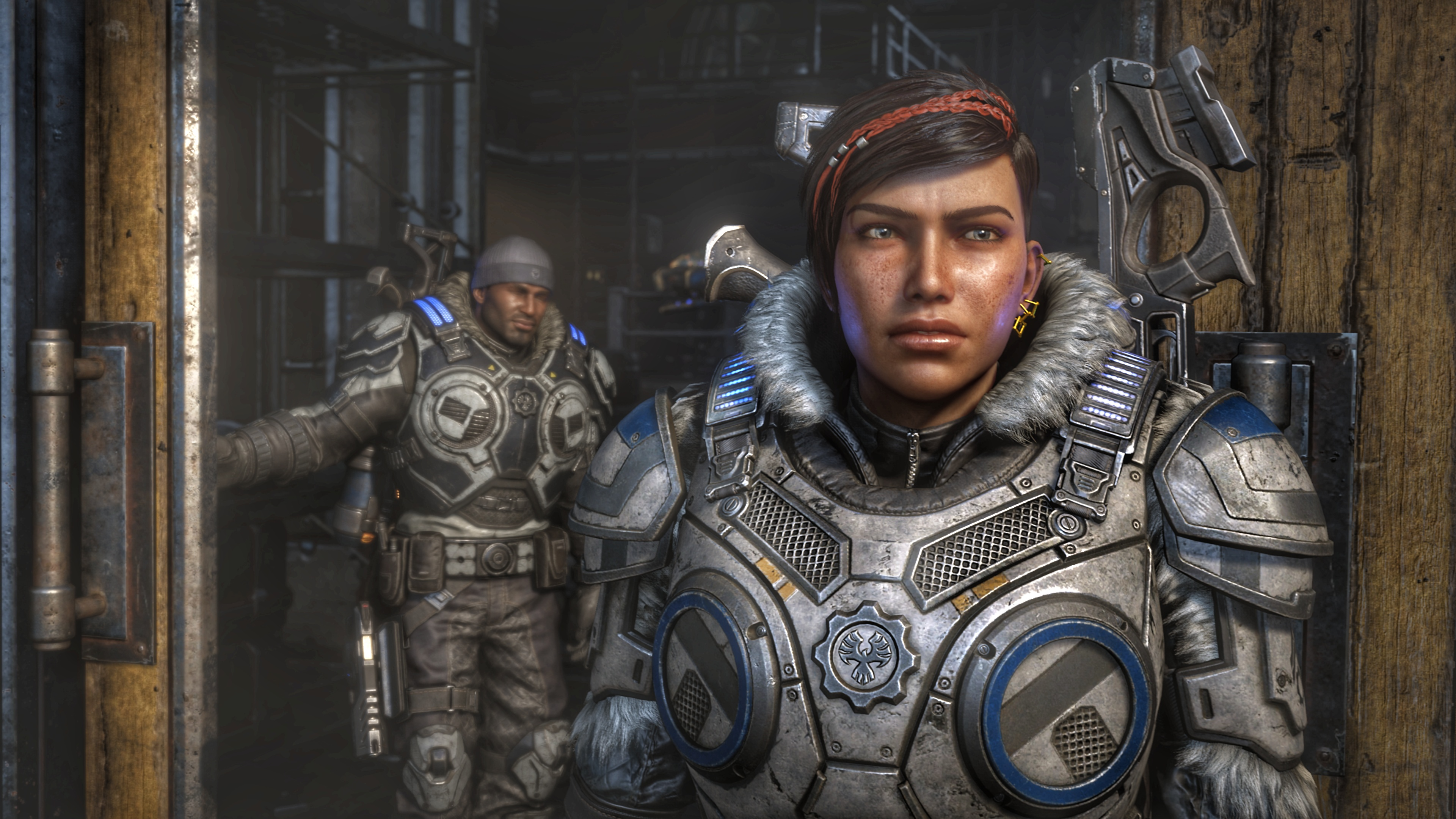 Gears 5 headlines a bumper February 2021 Games with Gold