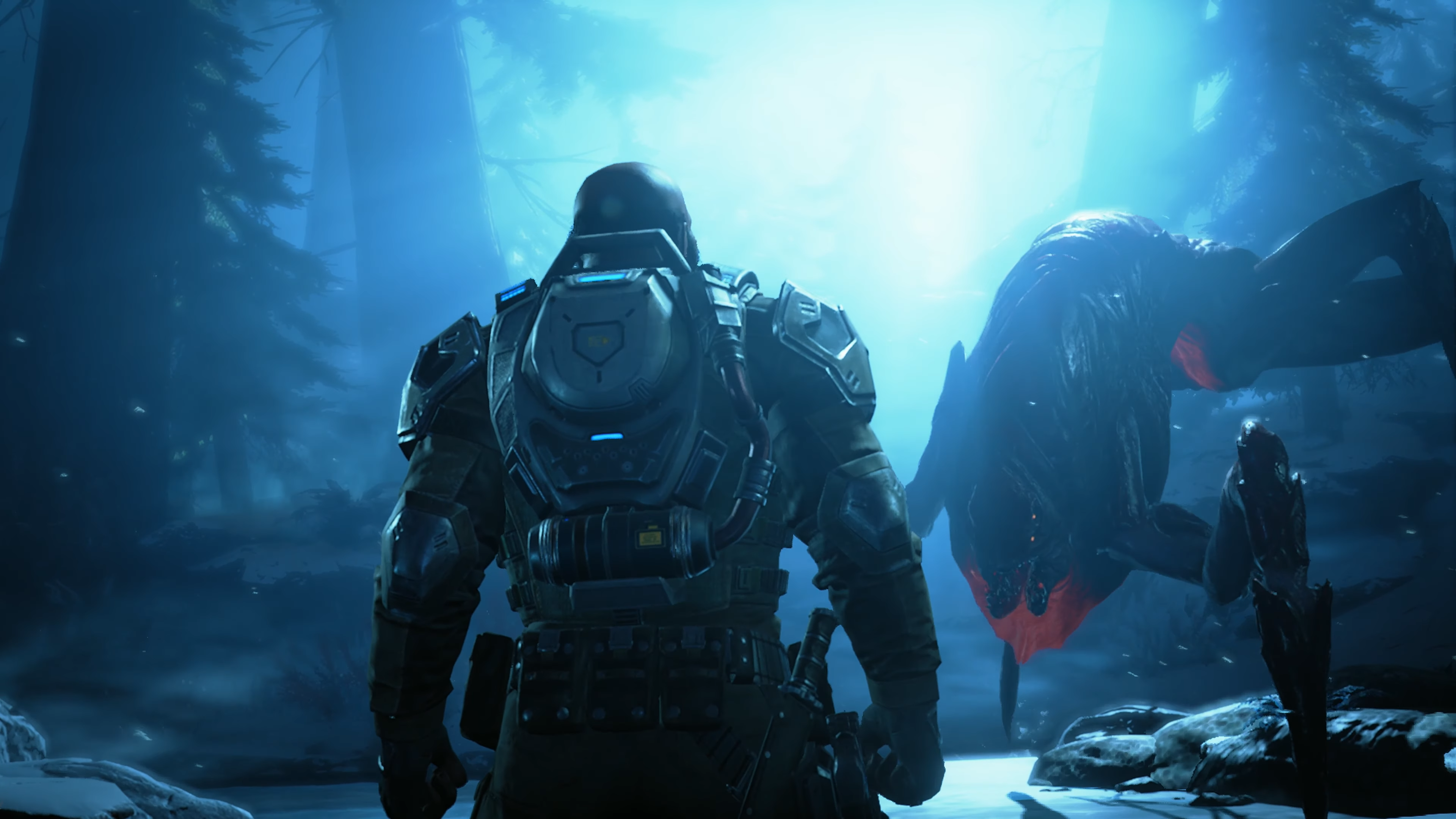 Gears 5 Multiplayer (Impressions)