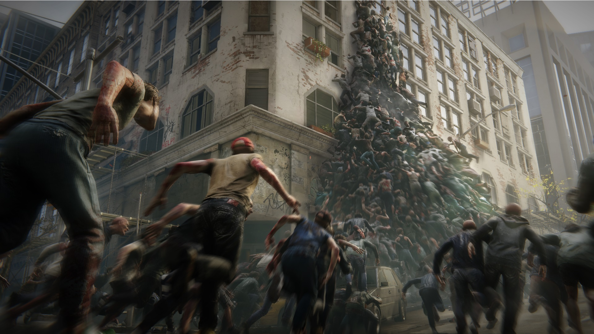World War Z (Impressions)