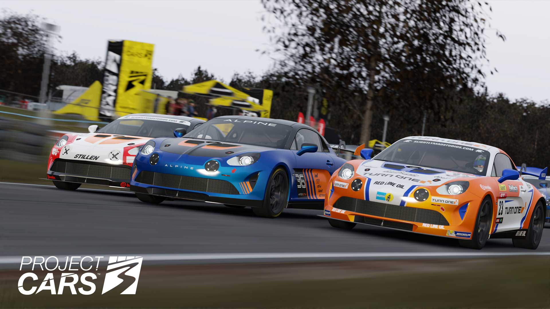 Why I'm looking forward to Project Cars 3