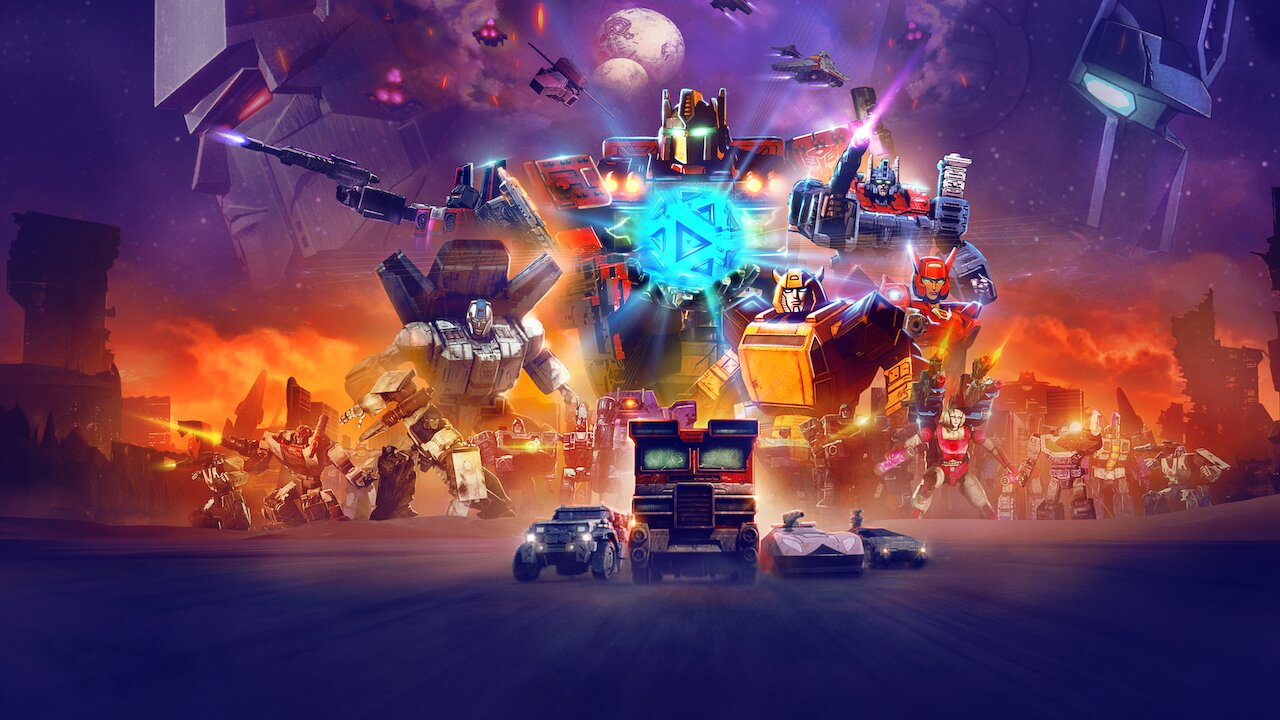 Transformers: War for Cybertron Trilogy (Impressions)