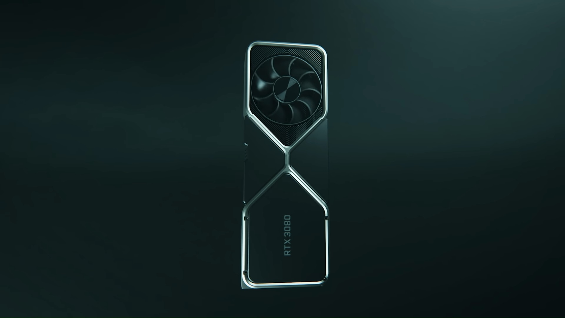Nvidia throws down the gauntlet again with the 30 series cards and more