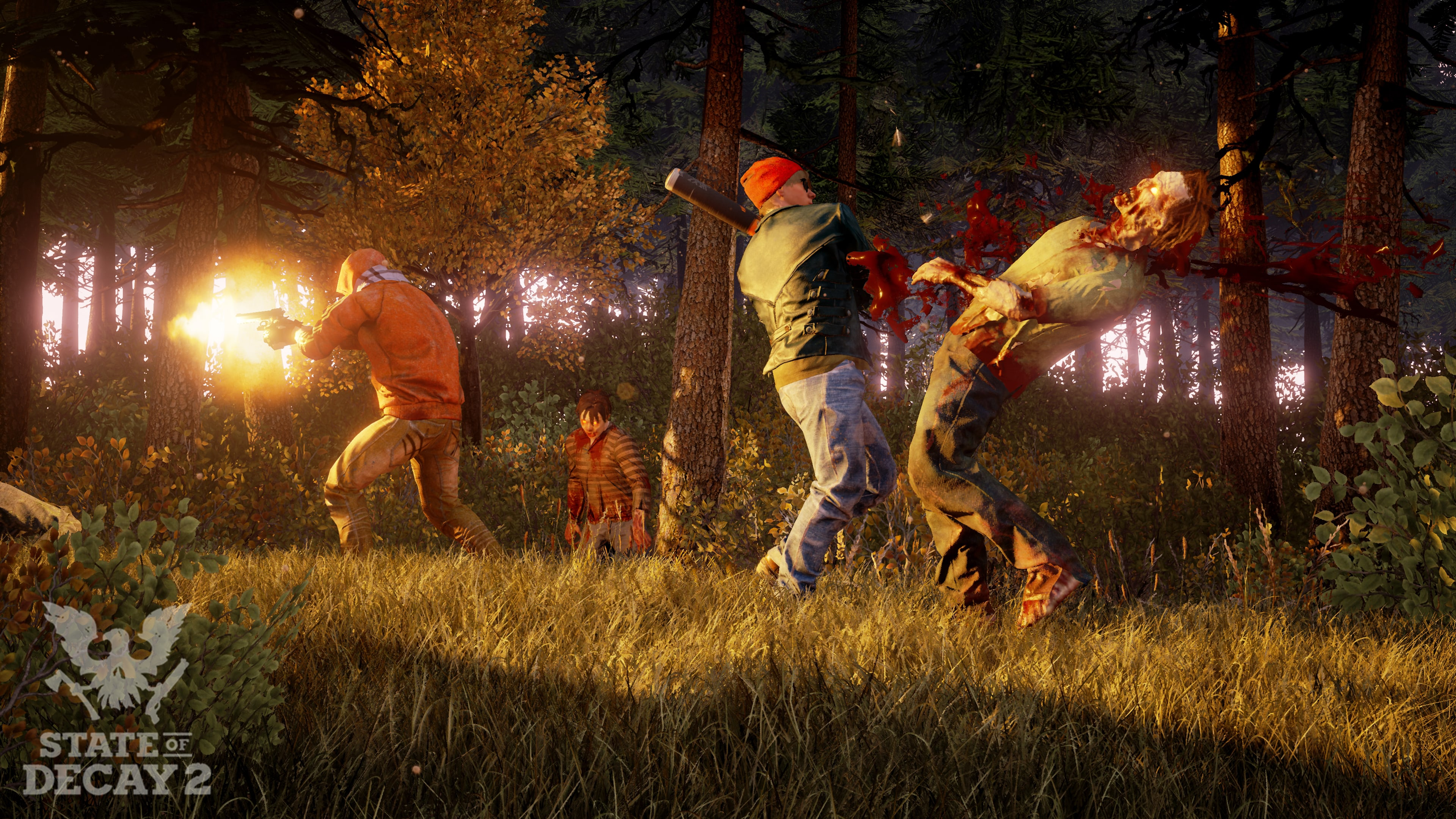 State of Decay 2 still getting impressive updates
