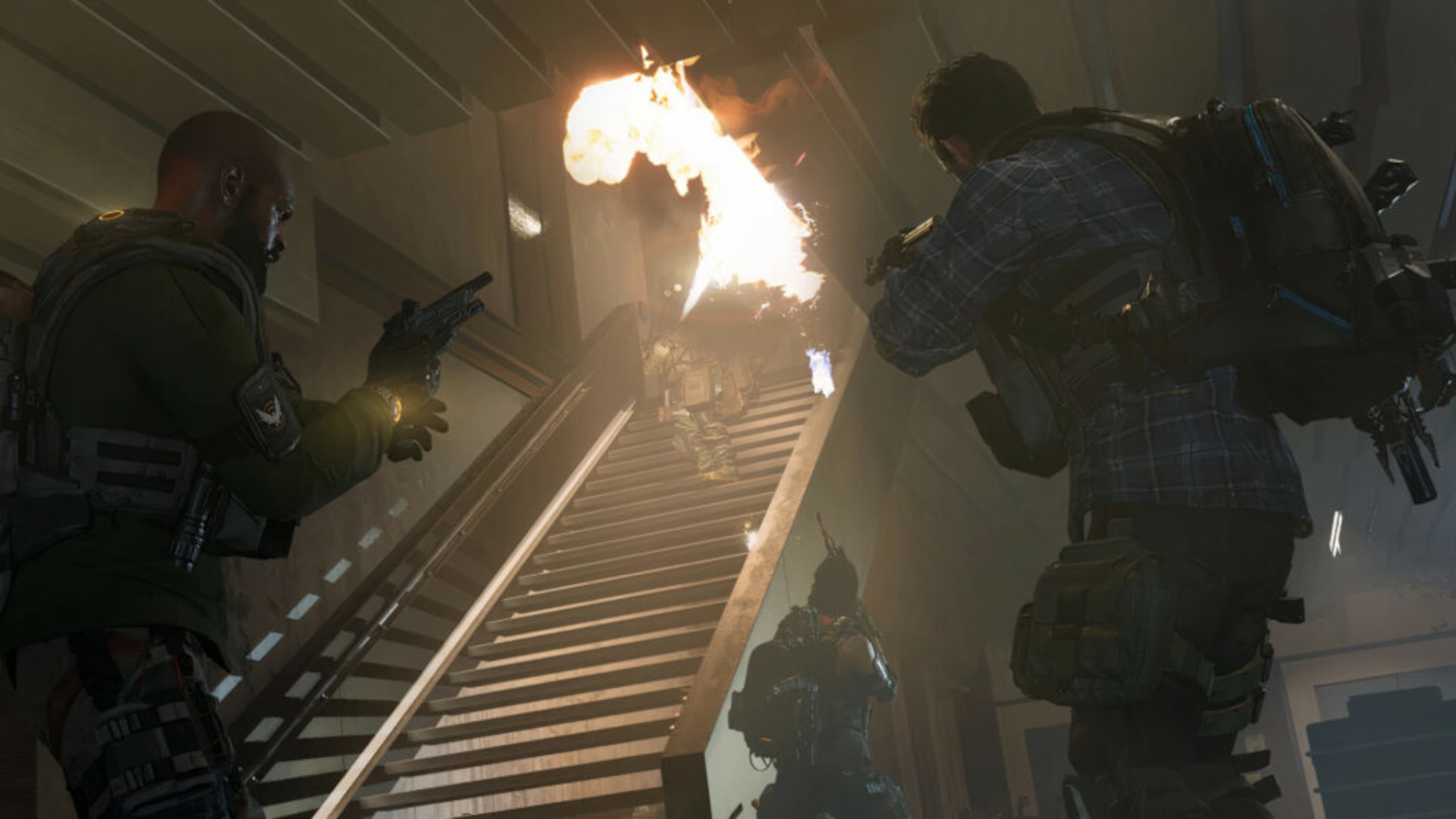 Revisiting The Division 2 with Warlords of New York