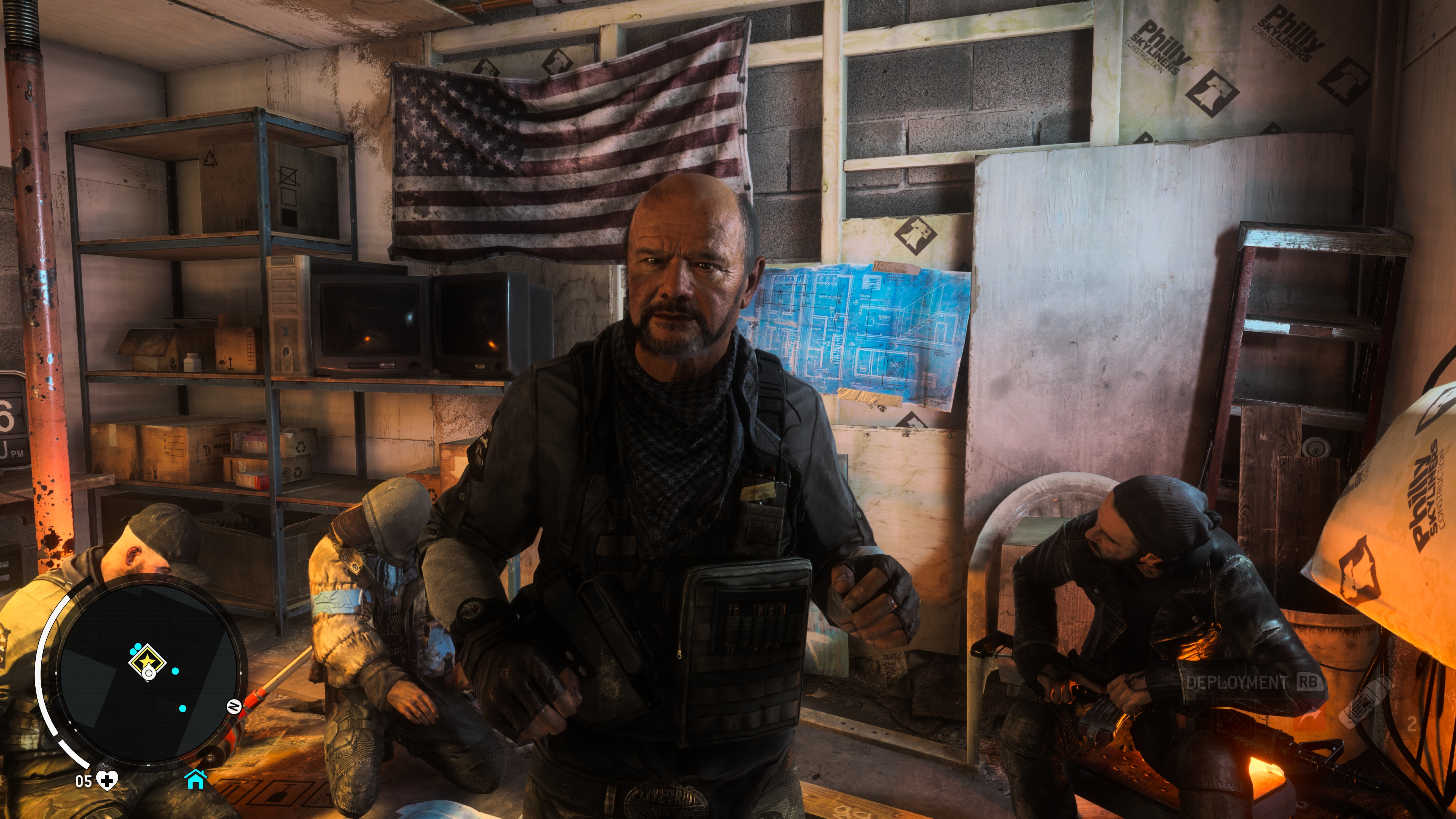 Homefront: The Revolution (The Late Review)
