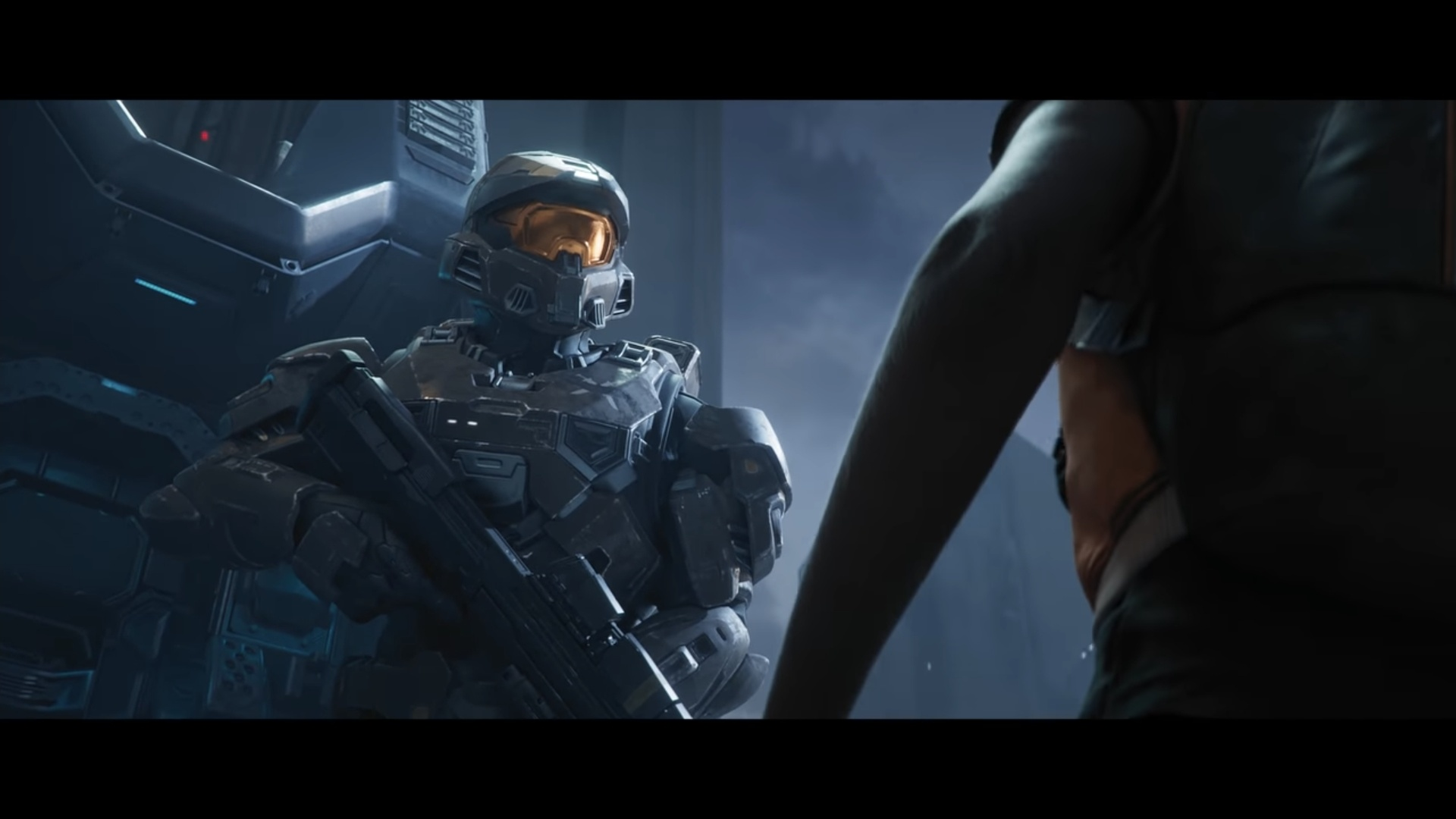 Thoughts on the Halo Infinite staggered release