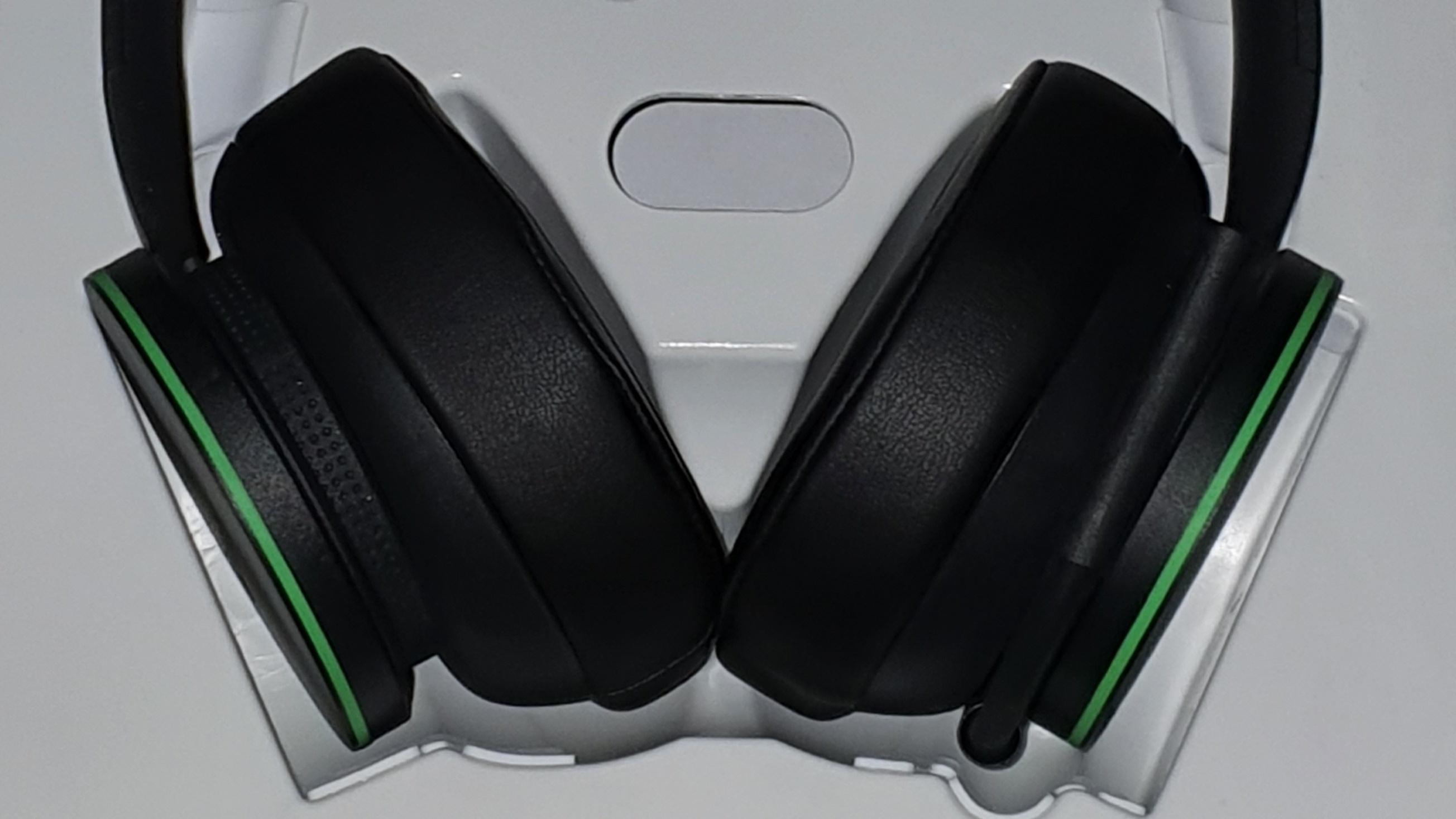 Xbox Wireless Headset (Impressions)